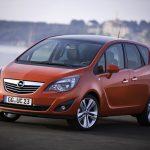 Opel Meriva II 2014 - 6