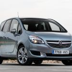 Opel Meriva II 3