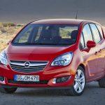 Opel Meriva II 4