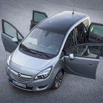 Opel Meriva II 5