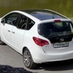 Opel Meriva II 8