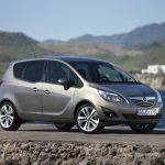 Opel Meriva II Turbo