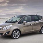 Opel Meriva II Turbo 4