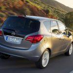 Opel Meriva II Turbo 7