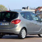 Opel Meriva II Turbo 8