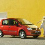 Renault Modus 2004 - 2008 3