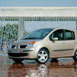 Renault Modus 2004 - 2008 6
