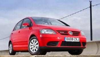 Volkswagen Golf Plus (2005-2013) | autofakty.pl