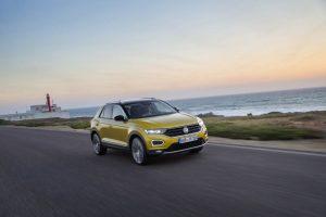 Cennik Volkswagena T-Roc