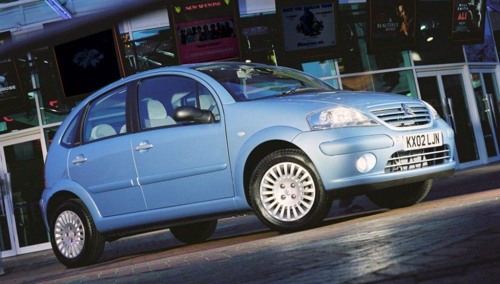 Citroen C3 I (2002-2009) | Autofakty.pl