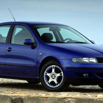 Seat Leon I (1999-2006) | autofakty.pl
