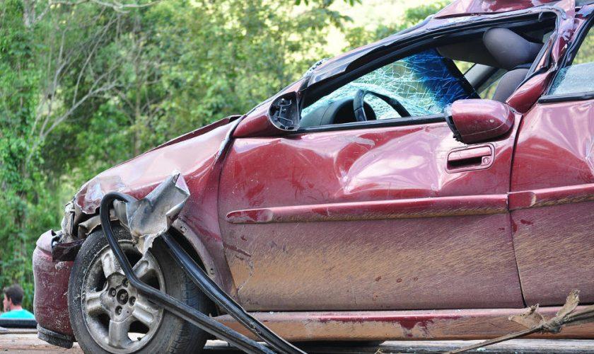 wypadek (fot. Pixabay/NettoFigueiredo)