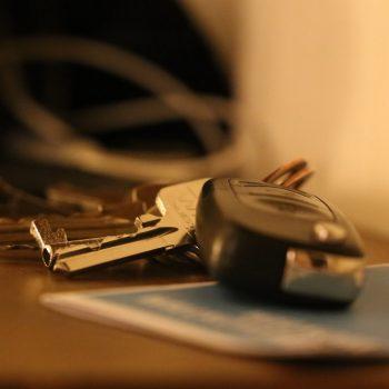 kluczyki samochodowe (fot. Pixabay)