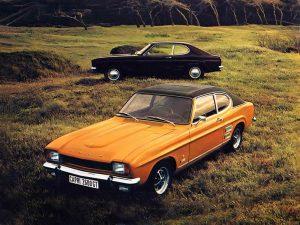 Ford Capri, ford, capri, capri mk 1