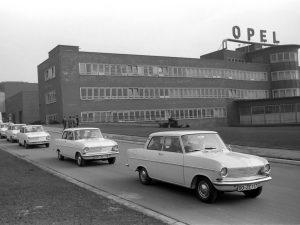 Opel Kadett, opel, kadett, kadett A, Opel Kadett A