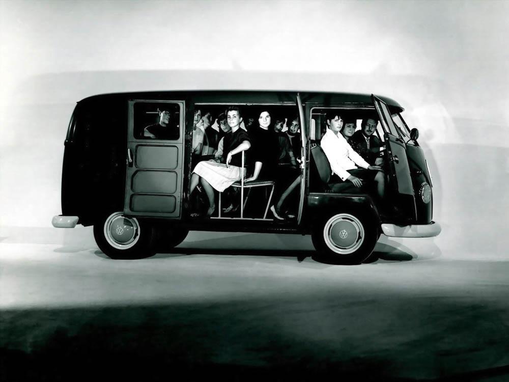 Volkswagen Transporter, Volkswagen T1, Volkswagen Typ2, t1, typ 2, volkswagen, vw