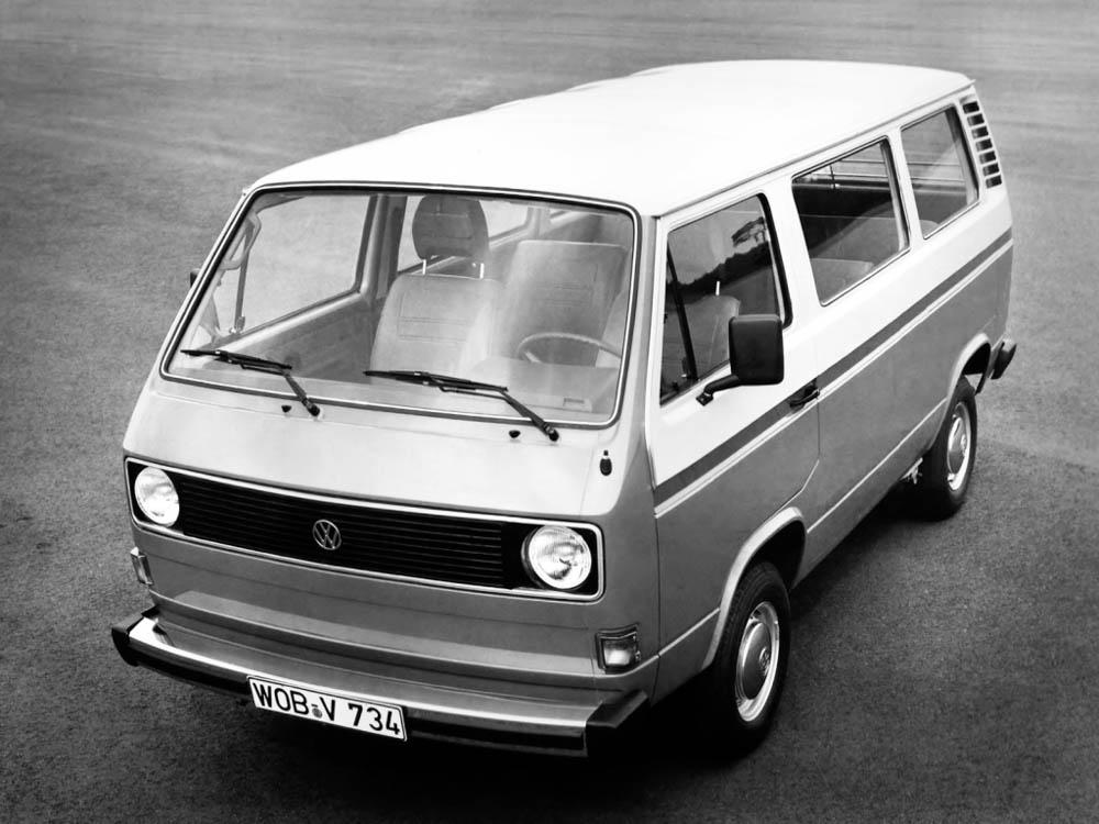 Volkswagen Transporter, Volkswagen T3, Volkswagen Typ2, t3, typ 2, volkswagen, vw