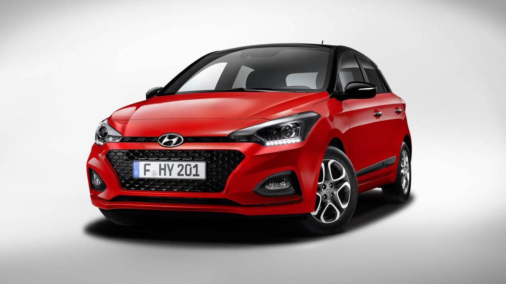 nowy Hyundai i20, hyundai i20, hyundai, i20, nowy i20, nowe i20