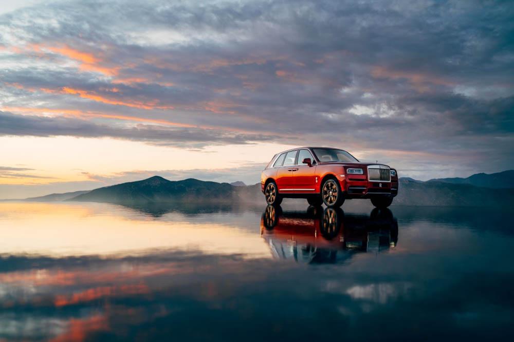 Rolls Royce SUV, rolls-royce cullinan, rolls royce cullinan, rolls royce, rolls-royce, cullinan