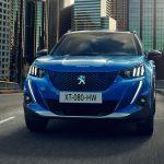 Peugeot 2008, nowy Peugeot 2008, Peugeot e-2008, nowy Peugeot e-2008, 2008, e-2008, Peugeot