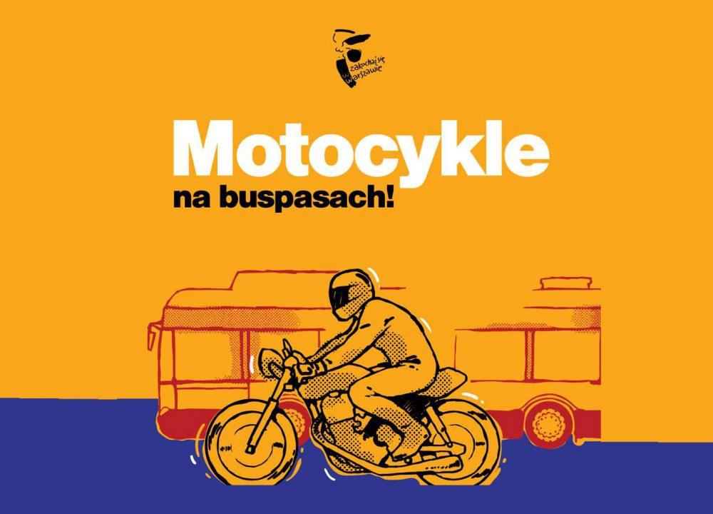 Warszawa-motocykle-na-buspasach